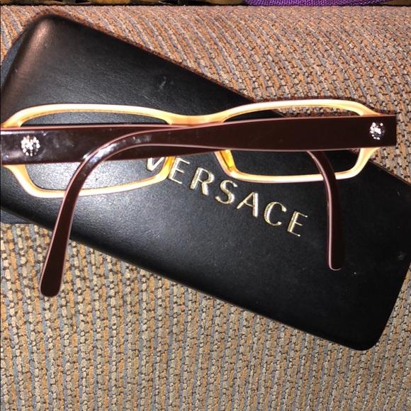 e534e4484c46 Versace Versus brown orange frame mod8038. M 5aac71ae077b97ecabd4b9ec.  Other Accessories ...